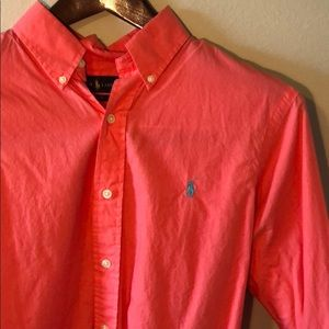 Men's Ralph Lauren dress shirt - Slim Fit